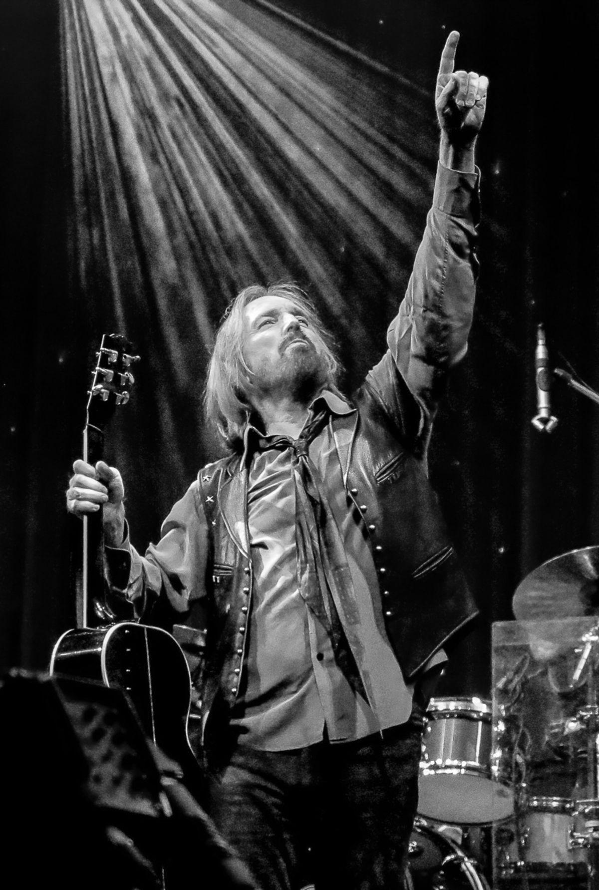 Tom Petty: 1950–2017