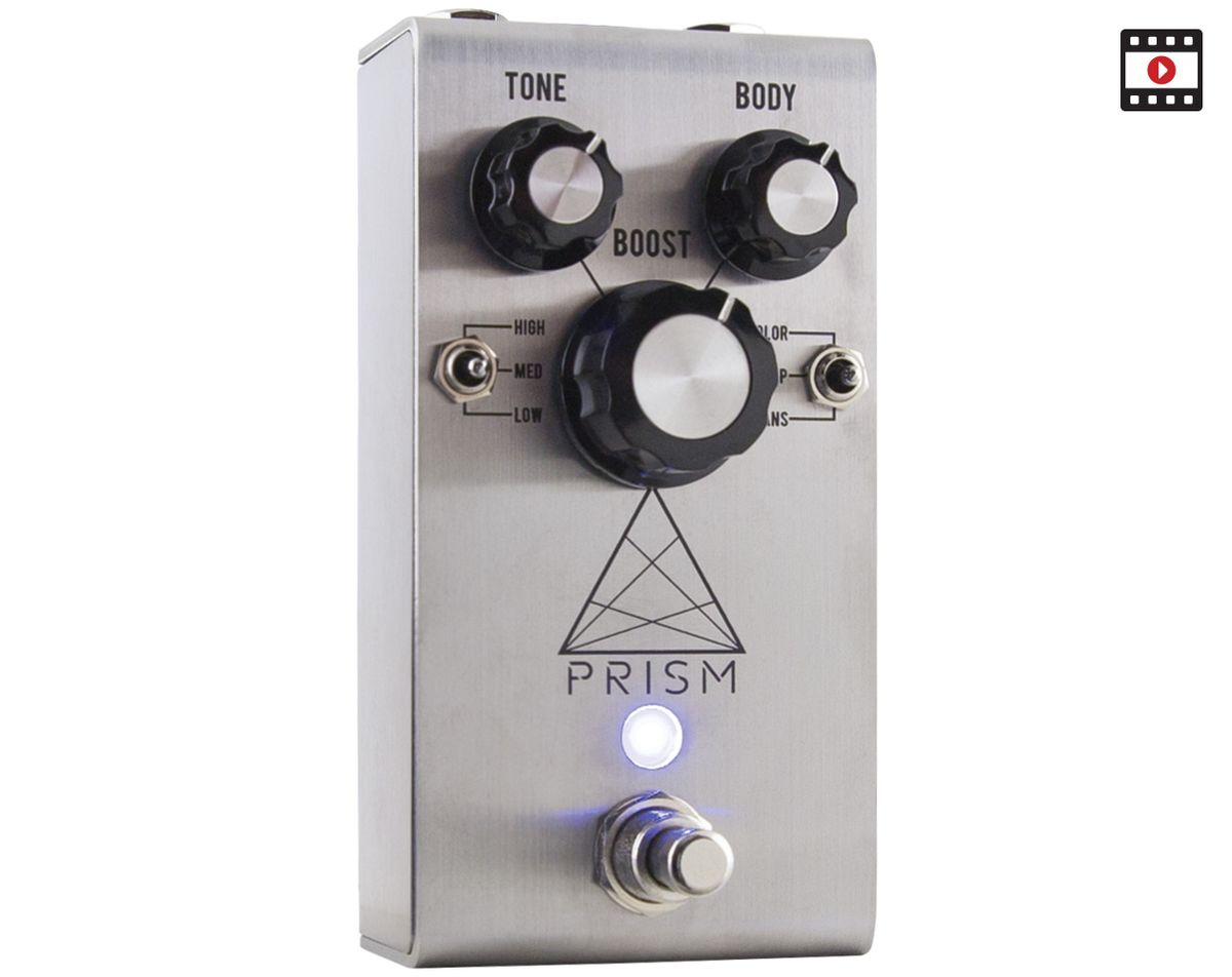 Jackson Audio Prism Review