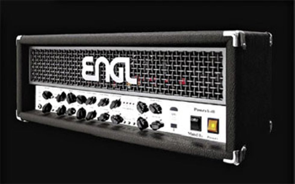 Engle Powerball Amplifier