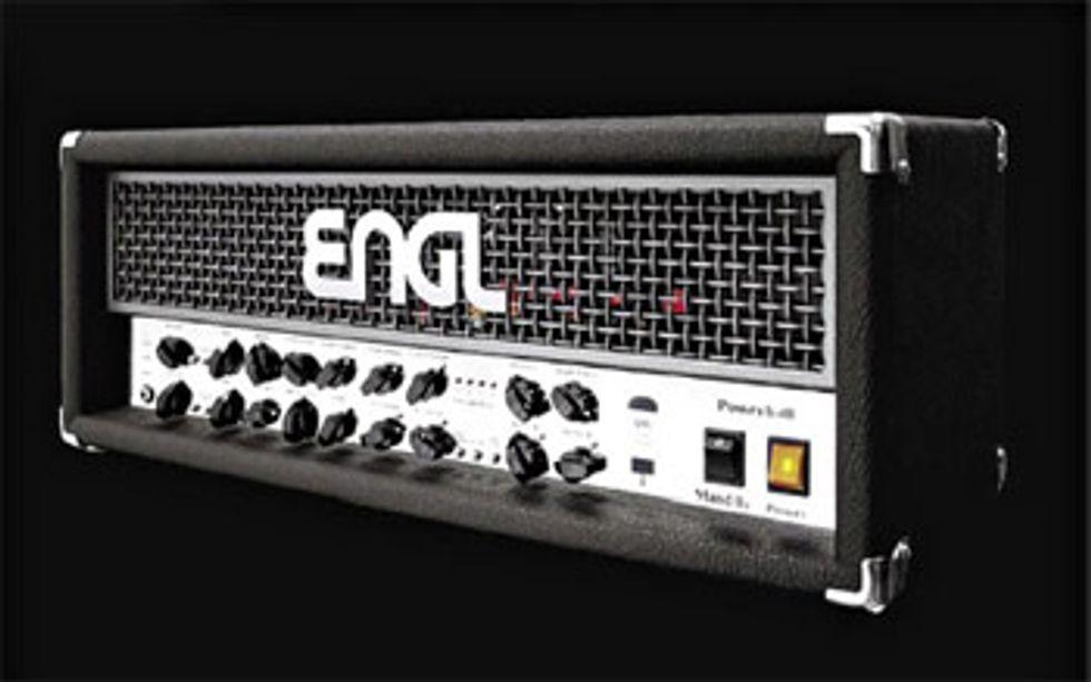 Engle Powerball Amplifier