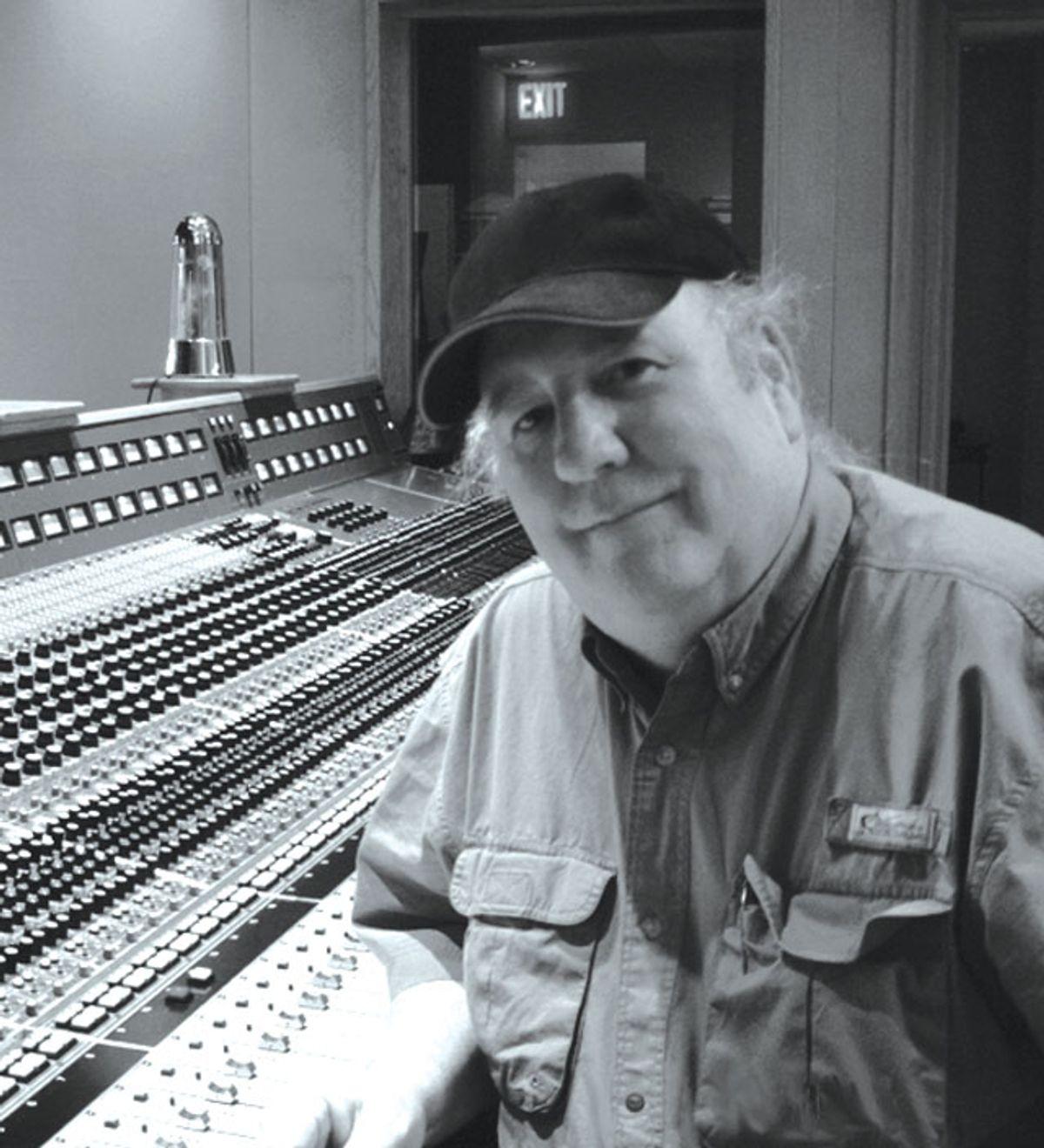Studio Legends: Bil VornDick