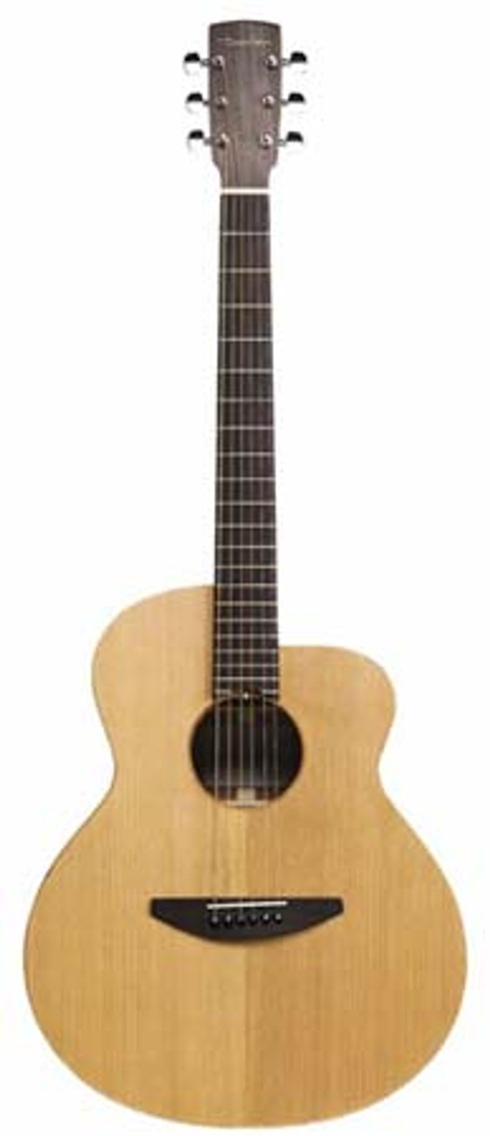 Baden A-Style Acoustic