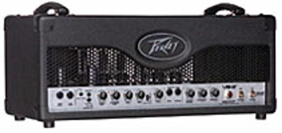 Peavey VB-2 Tube Bass Amp