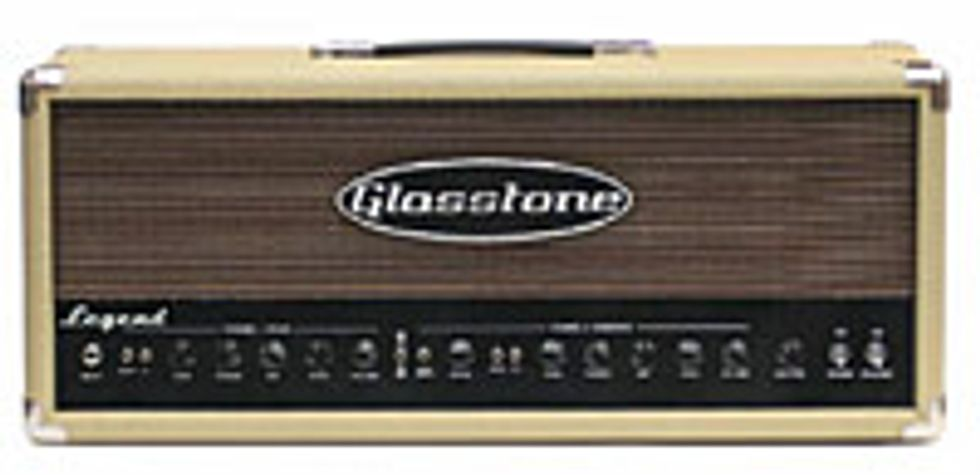 Glasstone Amplification Legend 3015 Amp