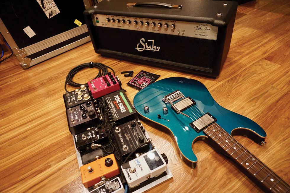 Tone Tips: Know Your Rig, Inside and Out