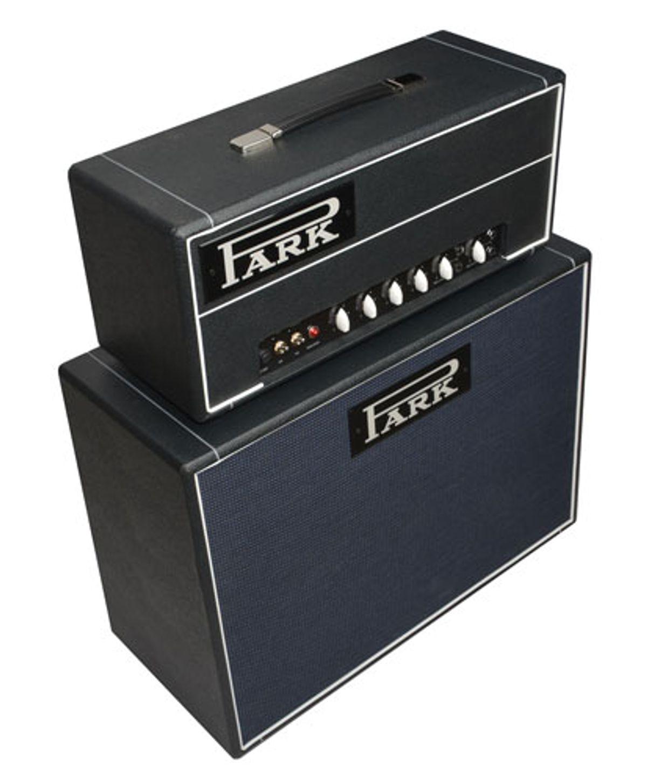 Park Amplifiers Introduces the Park 75