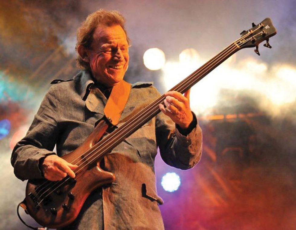 Jack Bruce Basses : jack bruce 1943 2014 premier guitar ~ Vivirlamusica.com Haus und Dekorationen