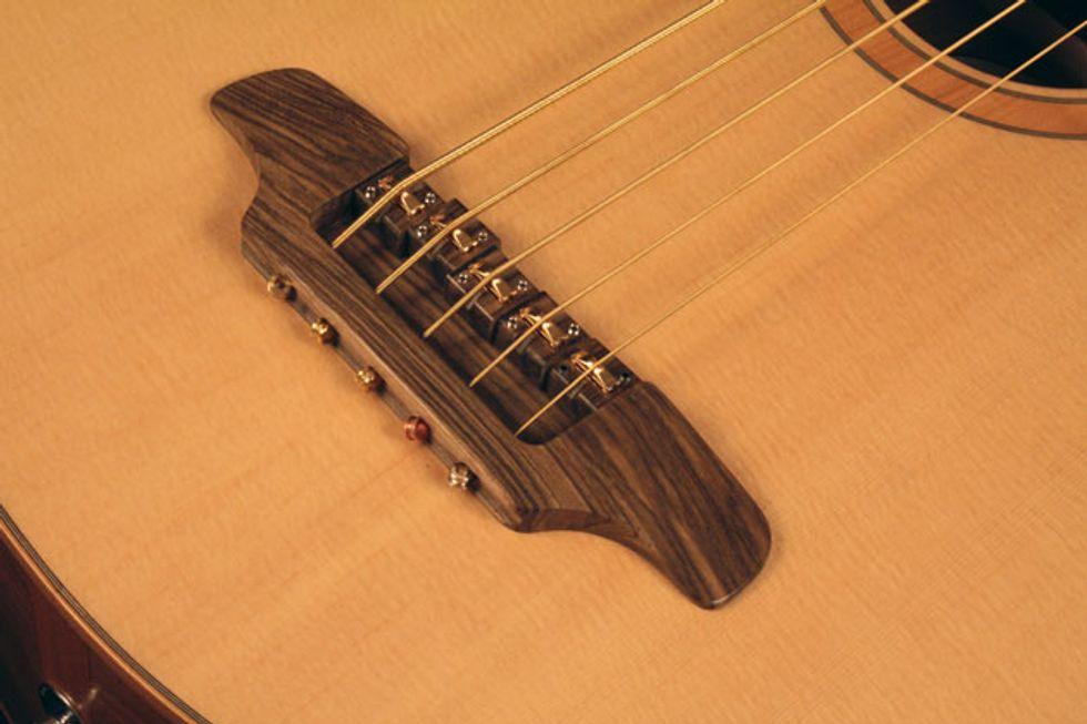 bass bench positioning piezo pickups on an acoustic bass guitar premier guitar. Black Bedroom Furniture Sets. Home Design Ideas