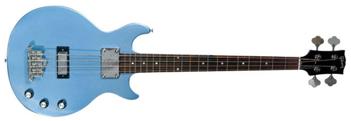 Gibson Les Paul Junior DC Bass Review