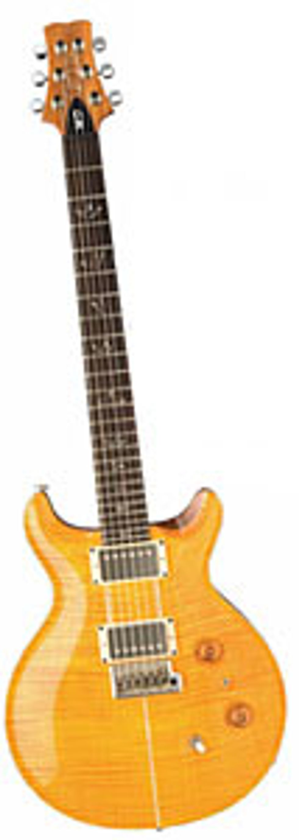 PRS Santana MD Signature Guitar