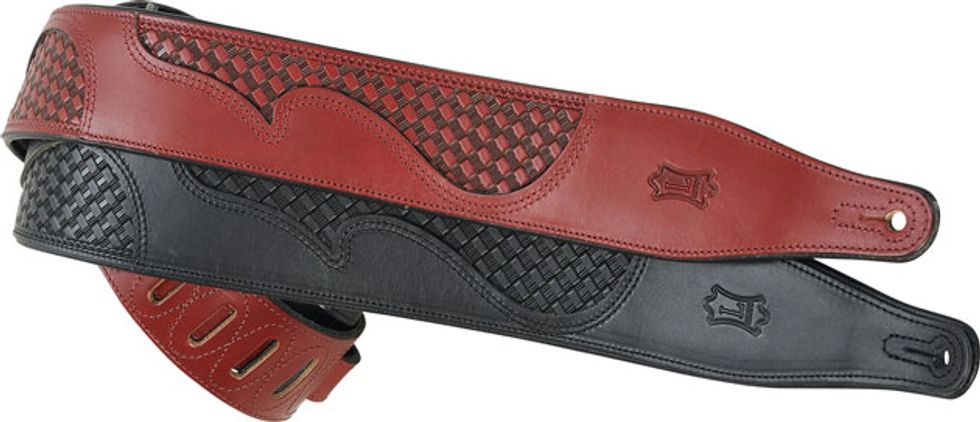 Levys Leathers