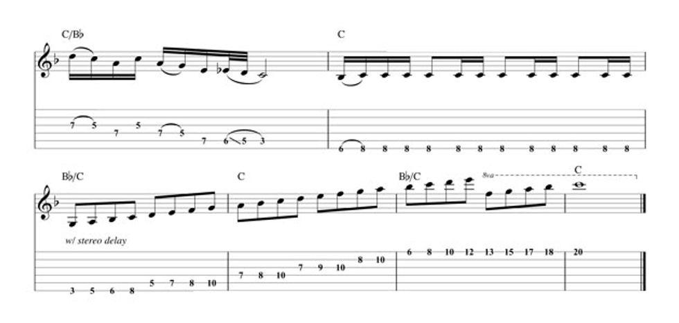 Electric Etudes: Brian May | 2014-05-08 | Premier Guitar