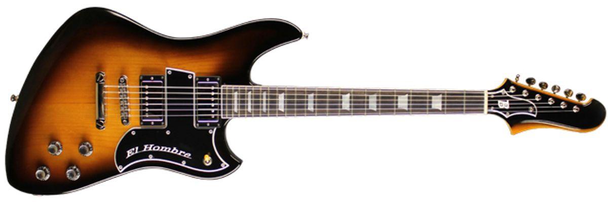 BilT Guitars El Hombre Electric Guitar Review