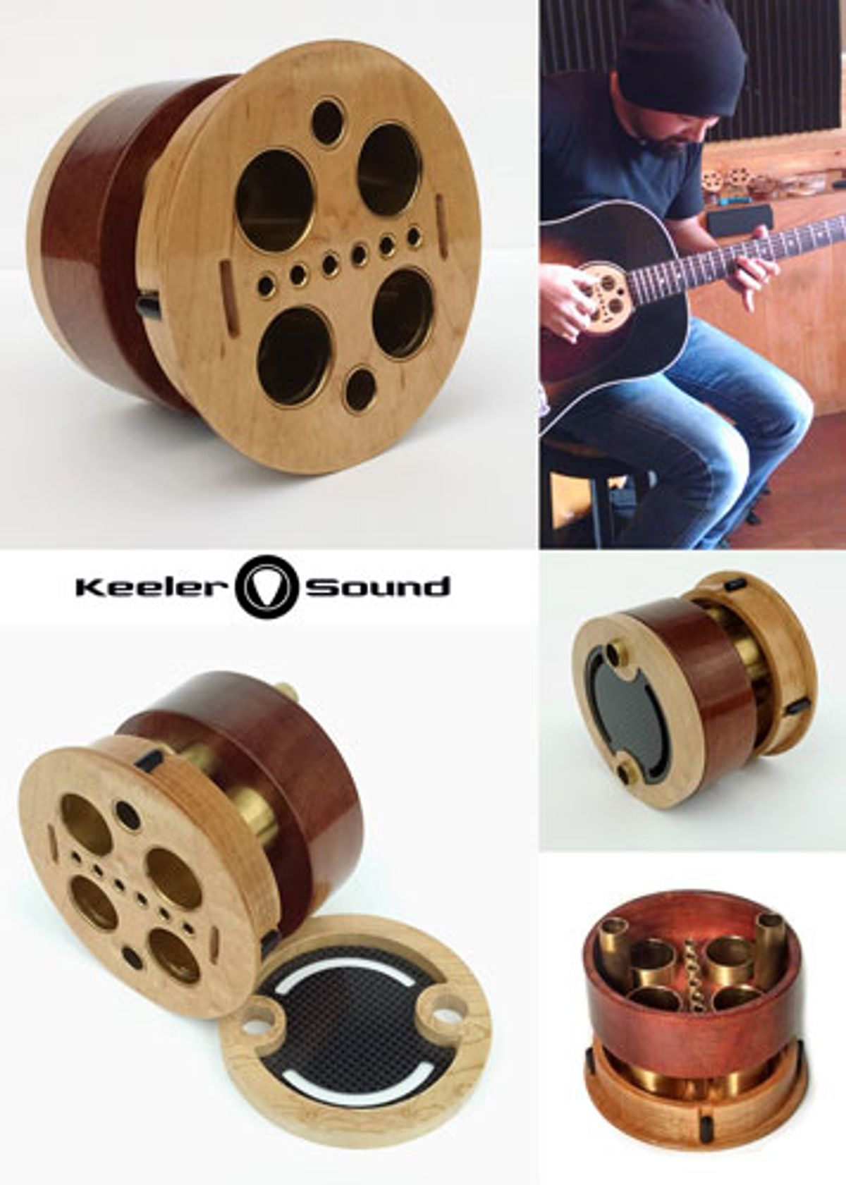 Keeler Sound Introduces Line of Sound Processors