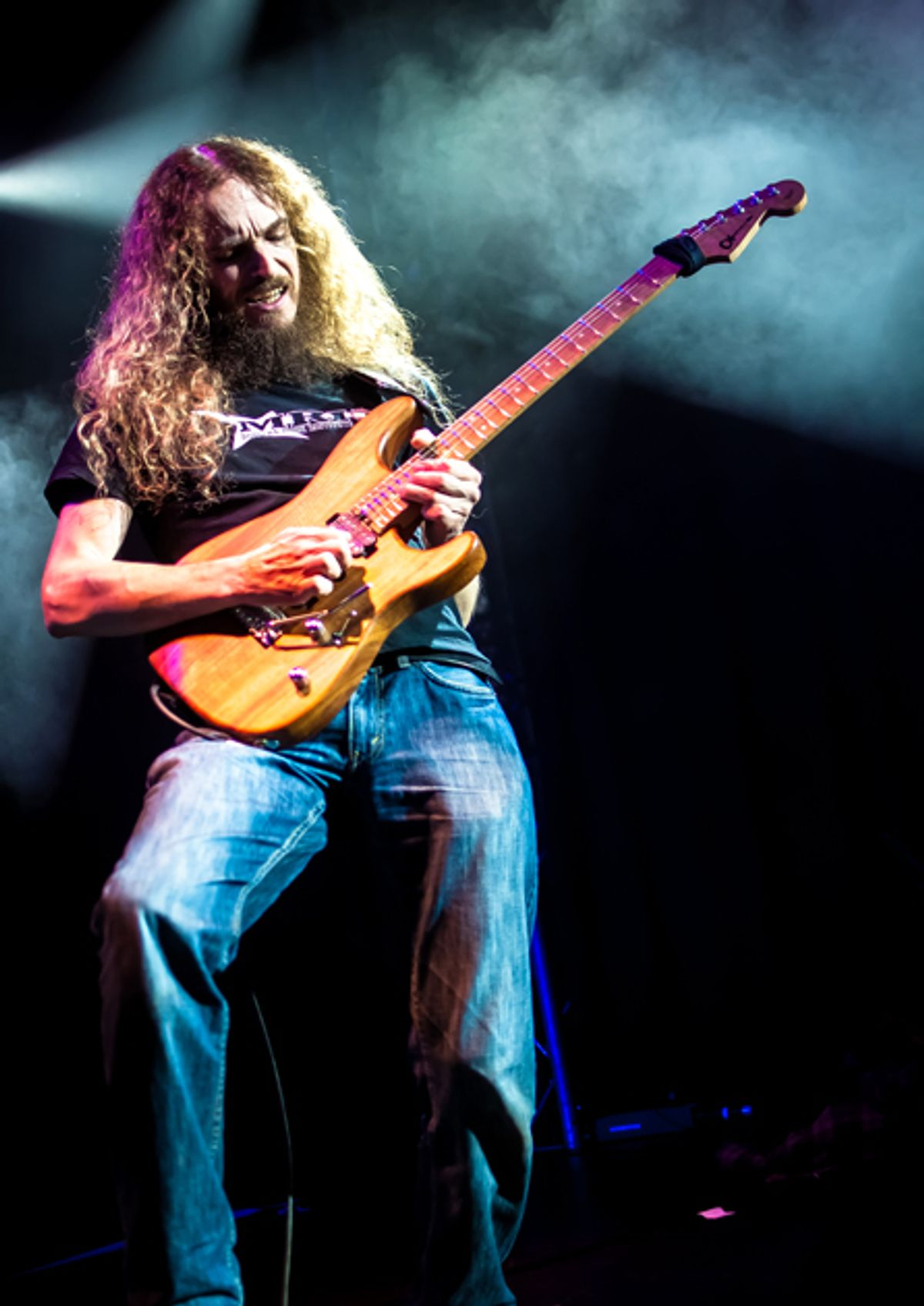 The Aristocrats' Guthrie Govan and Bryan Beller: Rock and Awe