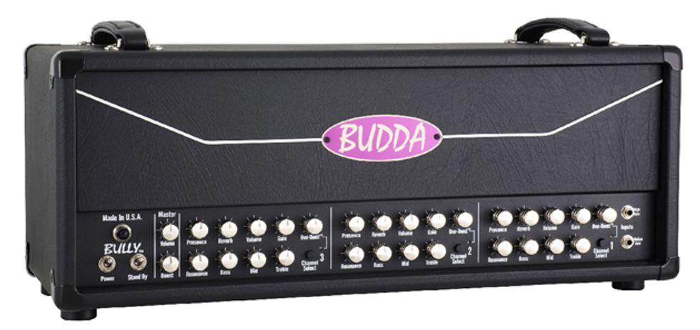 Budda Bully WEB-FEAT