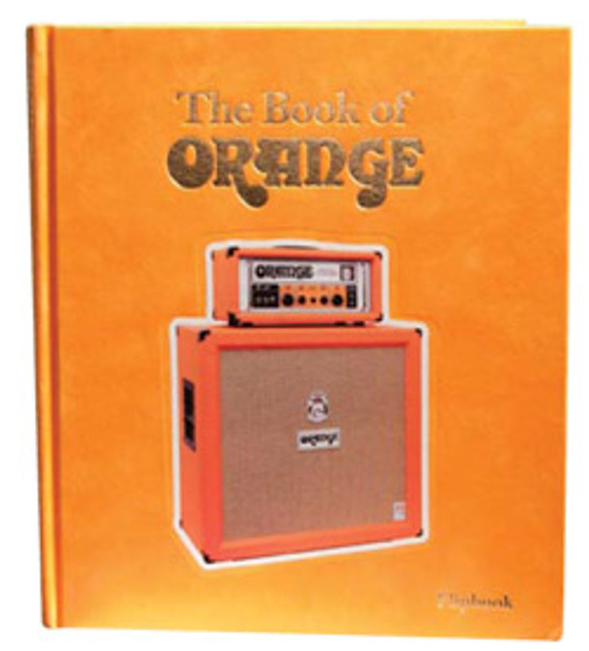 """""""The Book of Orange"""" Excerpt"""