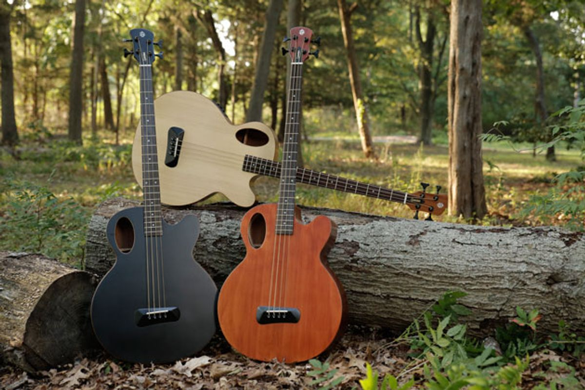 Spector Announces the Timbre Series