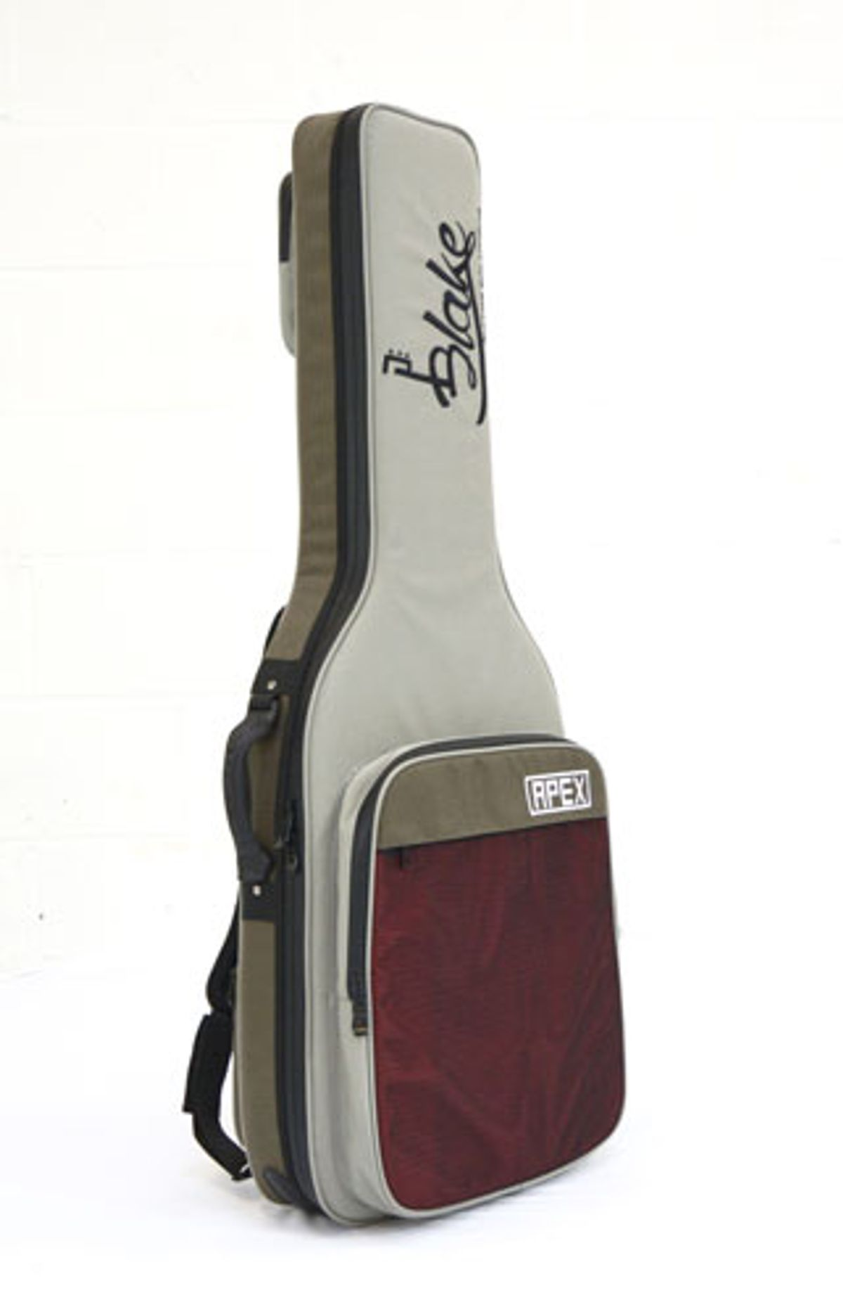 Blake Guitar Solutions Releases the Apex Guitar Case