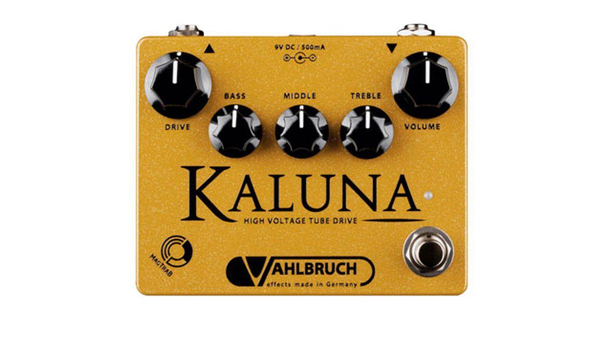Vahlbruch FX Presents the Kaluna