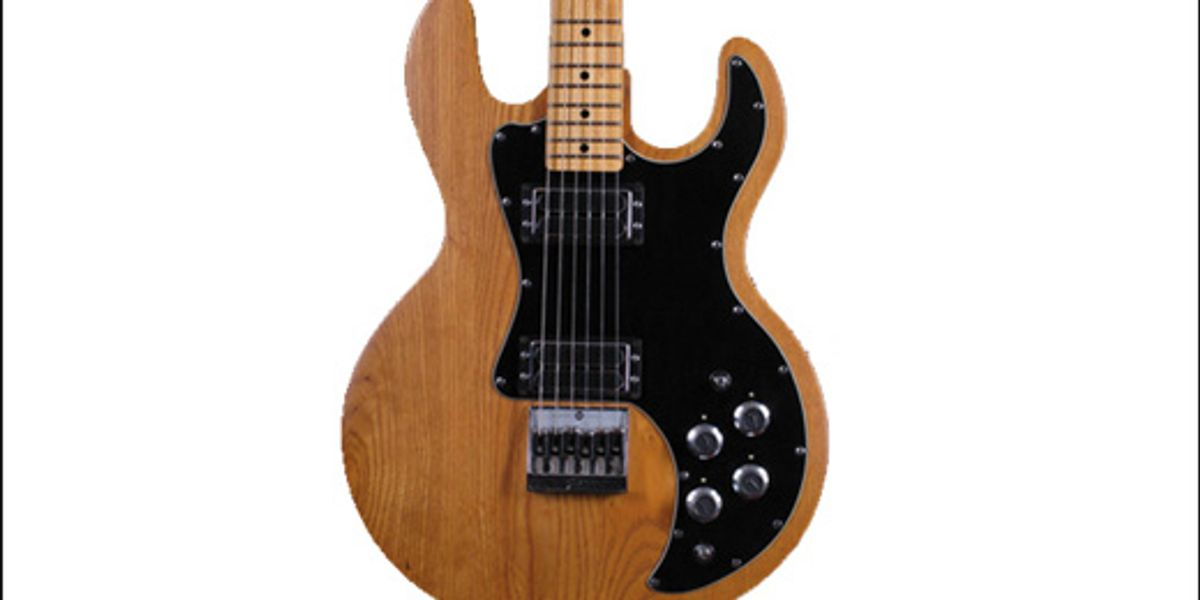 The Fascinating Peavey T-60 Tone Circuit - Premier Guitar   The best guitar  and bass reviews, videos, and interviews on the web.Premier Guitar