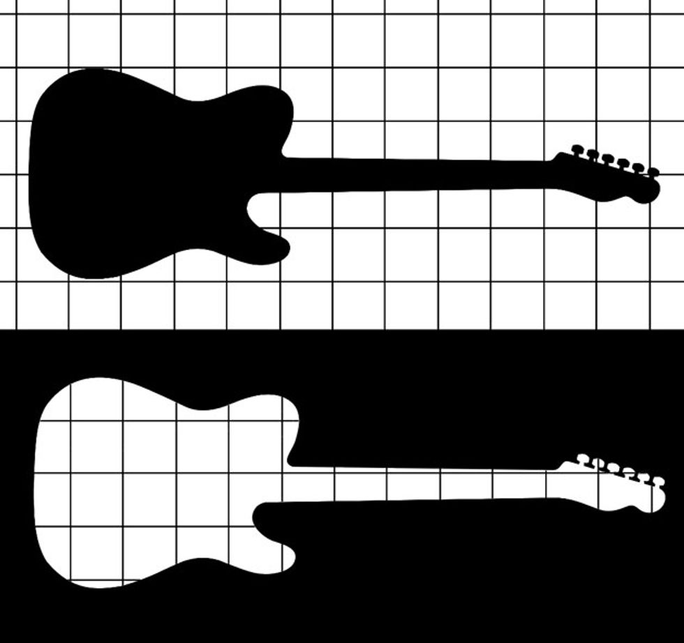 my guitar  - cover