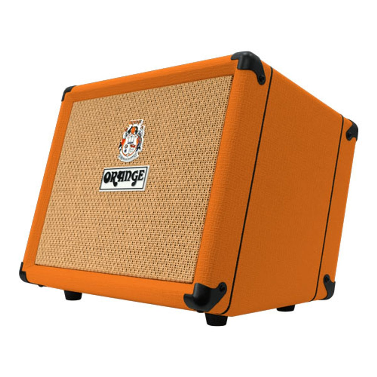 Orange Amplification Announces the Crush Acoustic 30