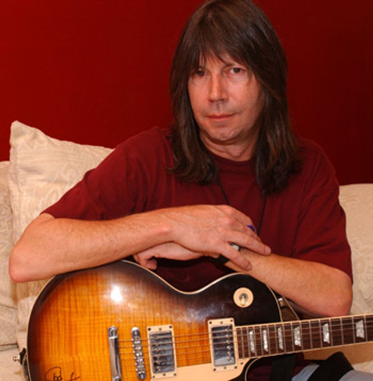 Interview: The Return of Pat Travers