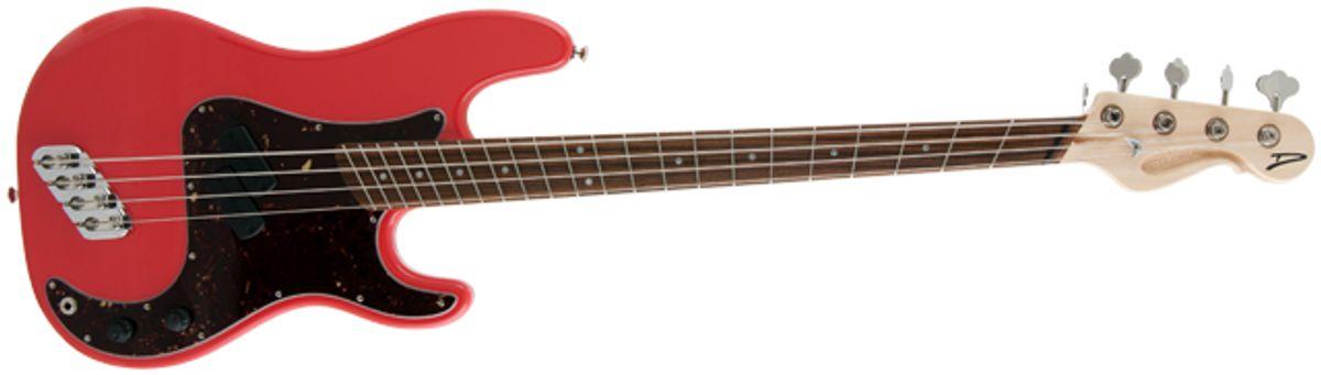 Dingwall Super P Bass Review