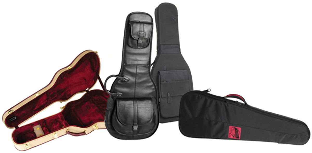 What to Look for in a Case or Gigbag