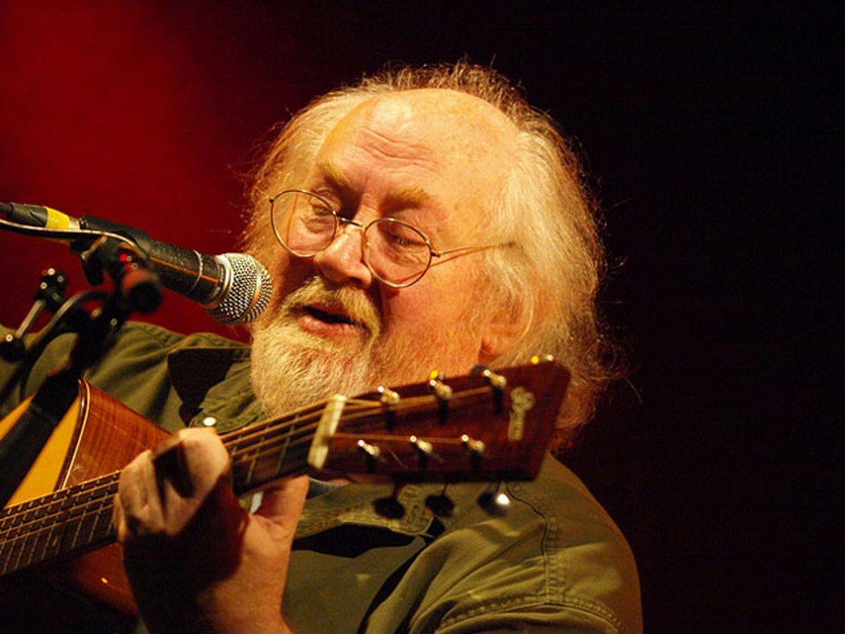 John Renbourn: 1944-2015