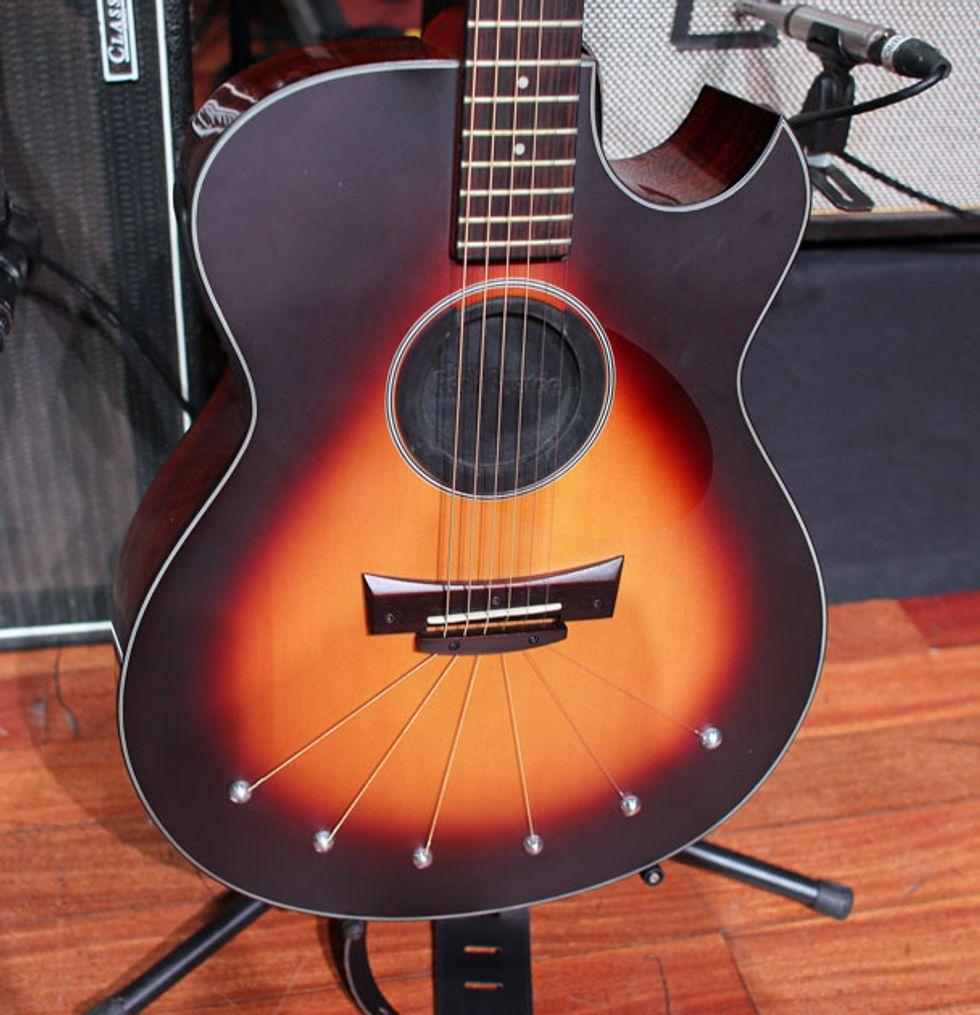 Rig Rundown Umphrey S Mcgee 2015 Premier Guitar
