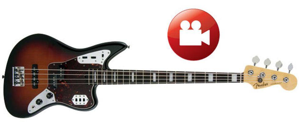 fender american standard jaguar bass review premier guitar rh premierguitar com fender american jaguar bass review fender jaguar bass manual pdf