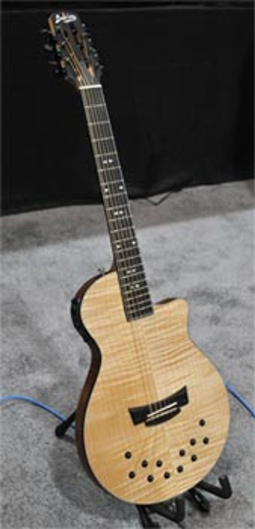 Babicz Crescent Series 12-String