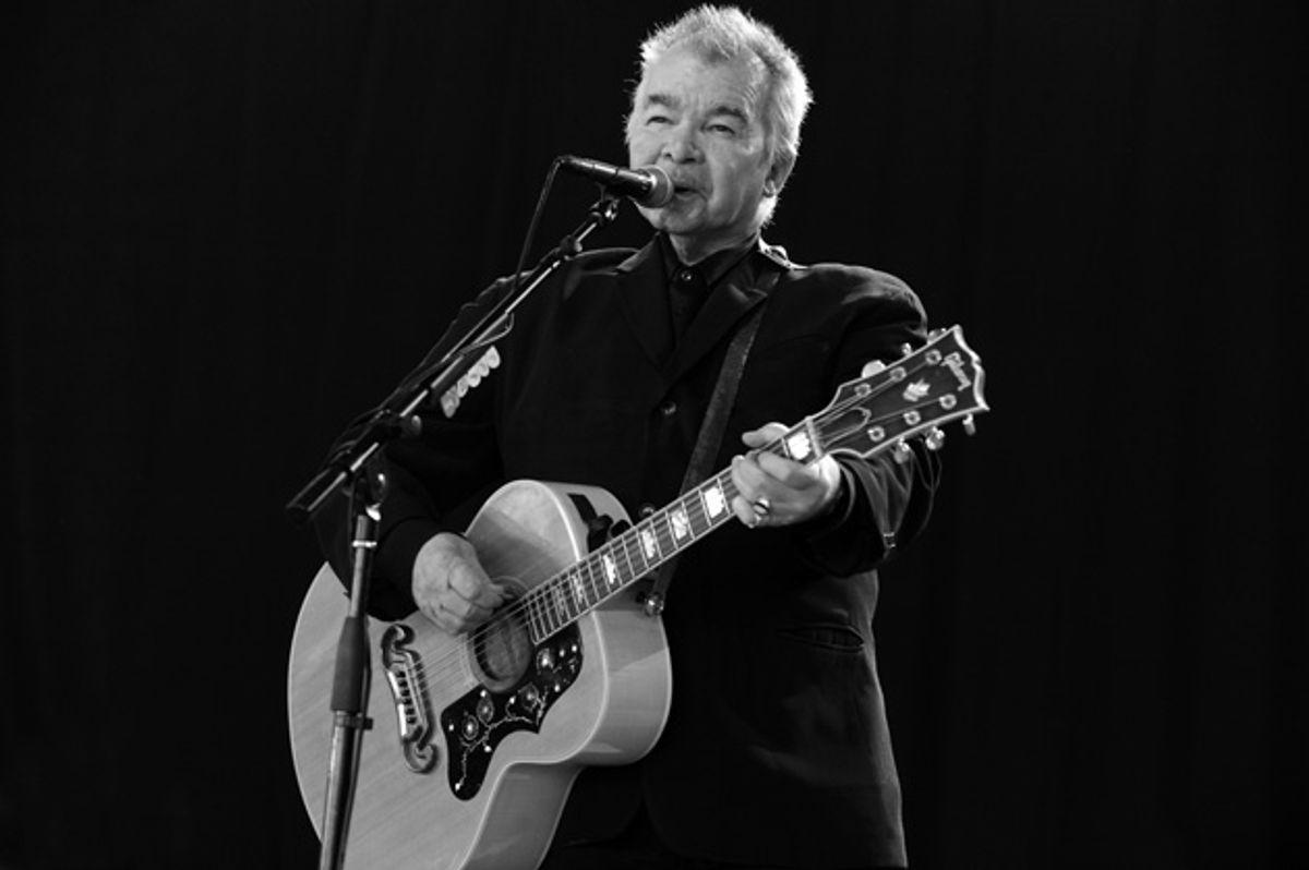 John Prine: 1946–2020