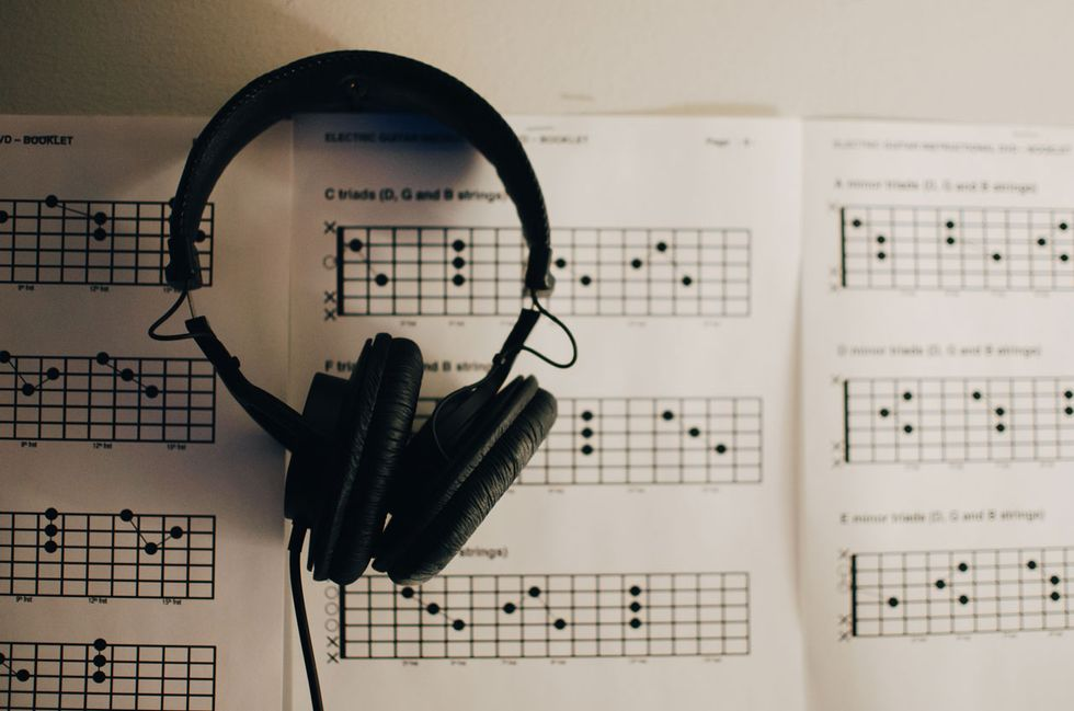 How to Craft More Melodic Solos