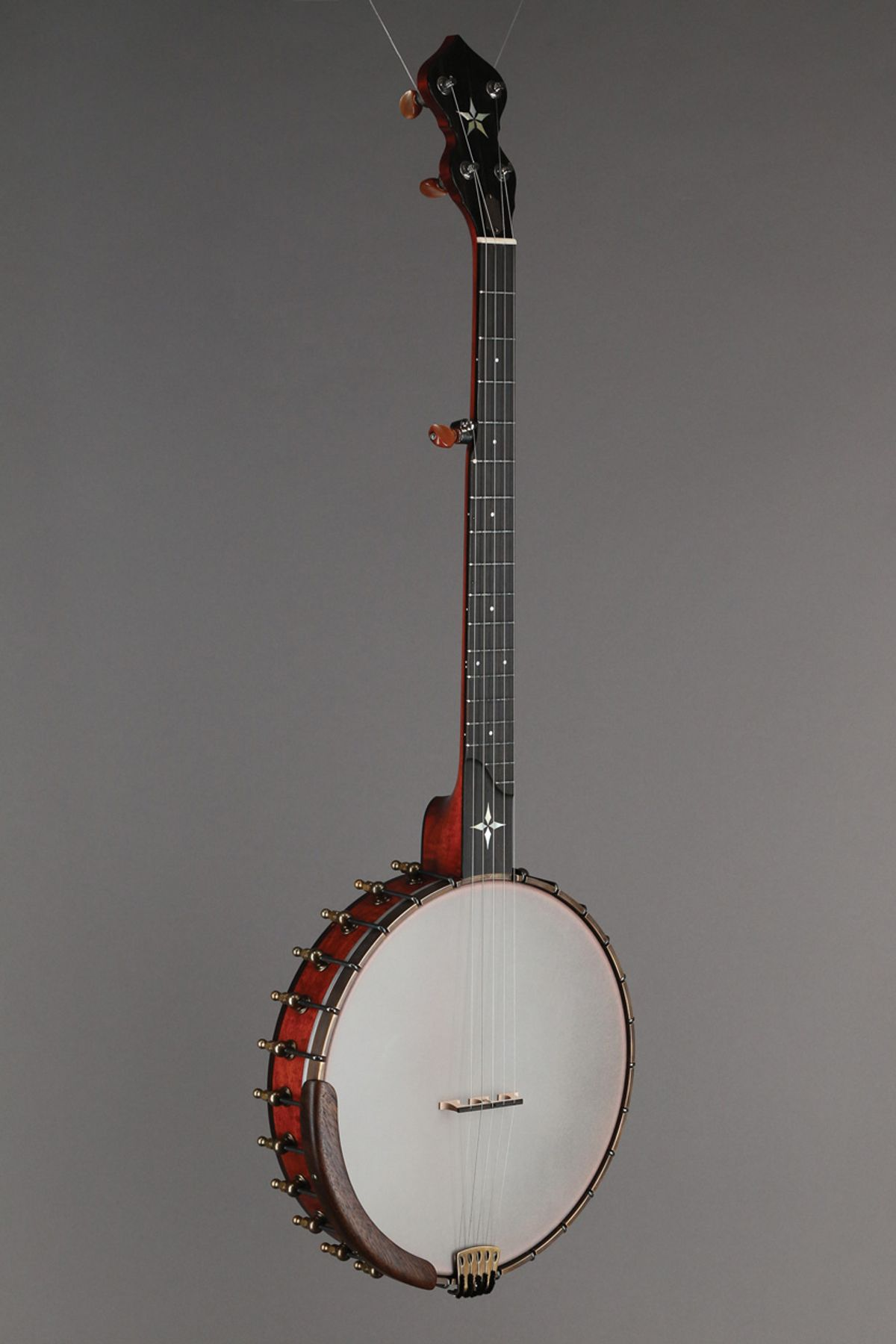 Now's the Time to Pick Up a Banjo