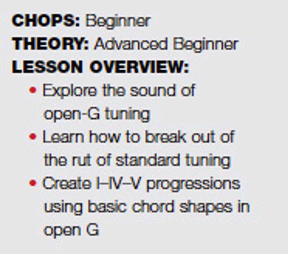 Fretboard Workshop: Shapes on Strings