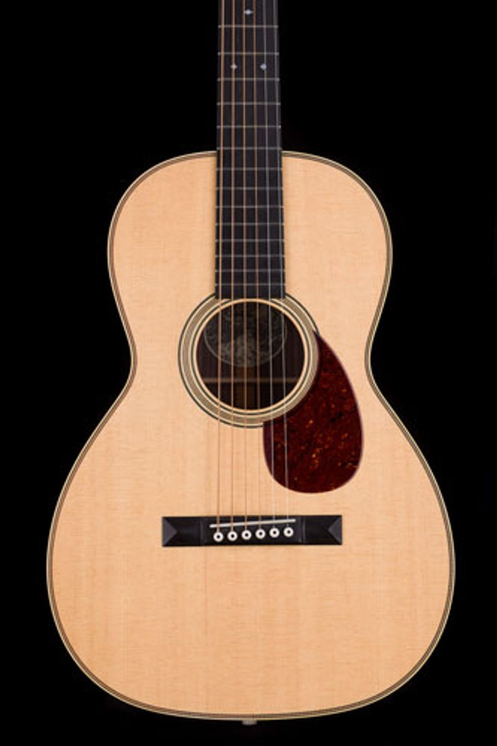 Collings Guitars Unveils New 0-Size Traditional Models