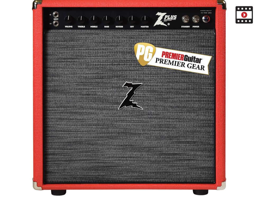 dr z z plus review premier guitarthese days, low wattage amps are a staple of the boutique amp business the best of these can cover everything from small club gigs to arena rock shows