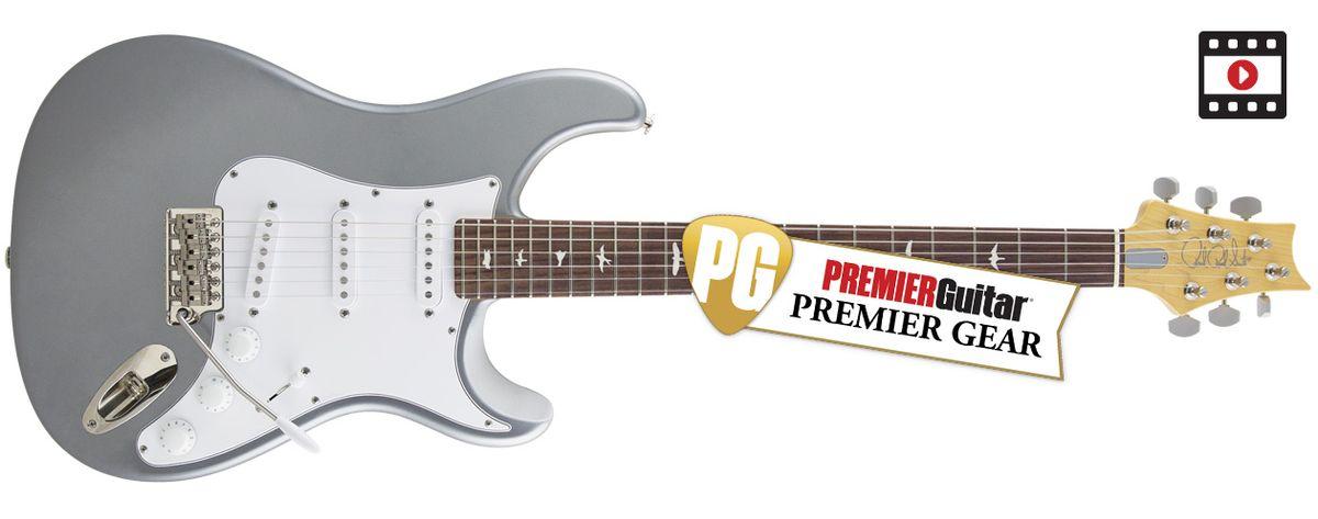 PRS Silver Sky John Mayer Review