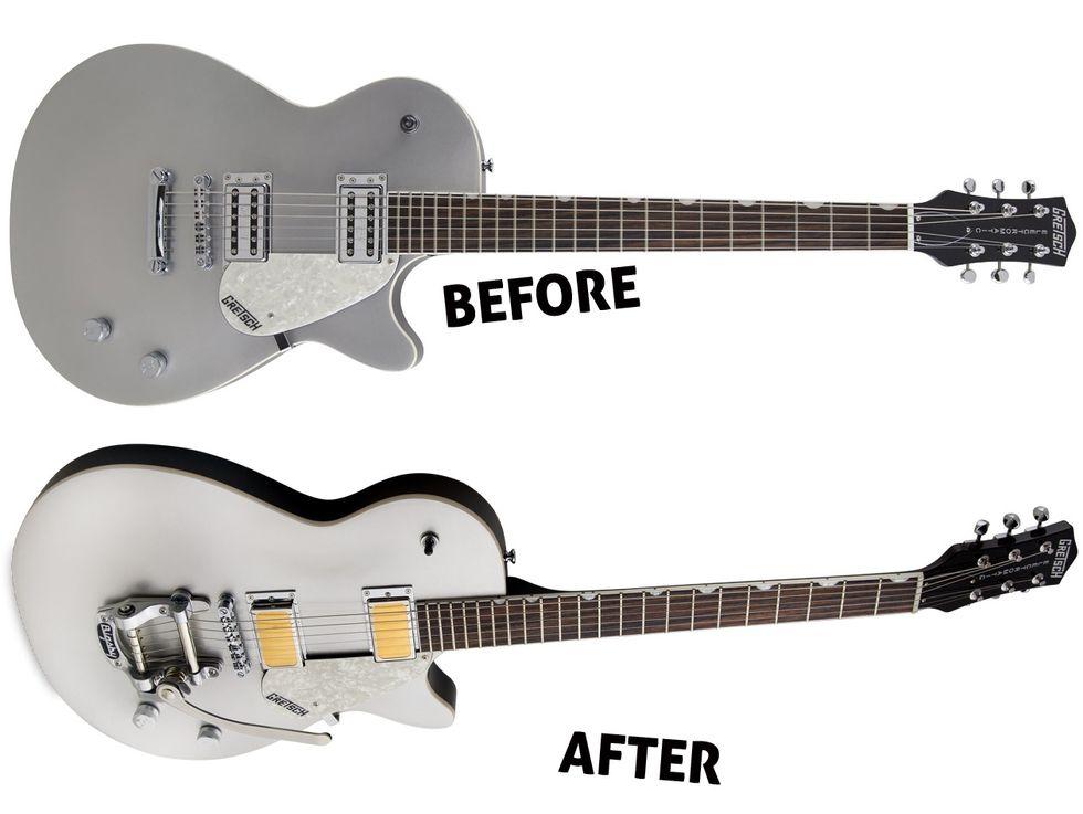 DIY: No-Brainer Mods! | Premier Guitar