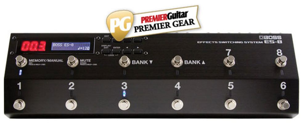 Best Pedal Switcher 2019 The New Switcheroo: Reviewing Three Pedal Switchers   Premier Guitar