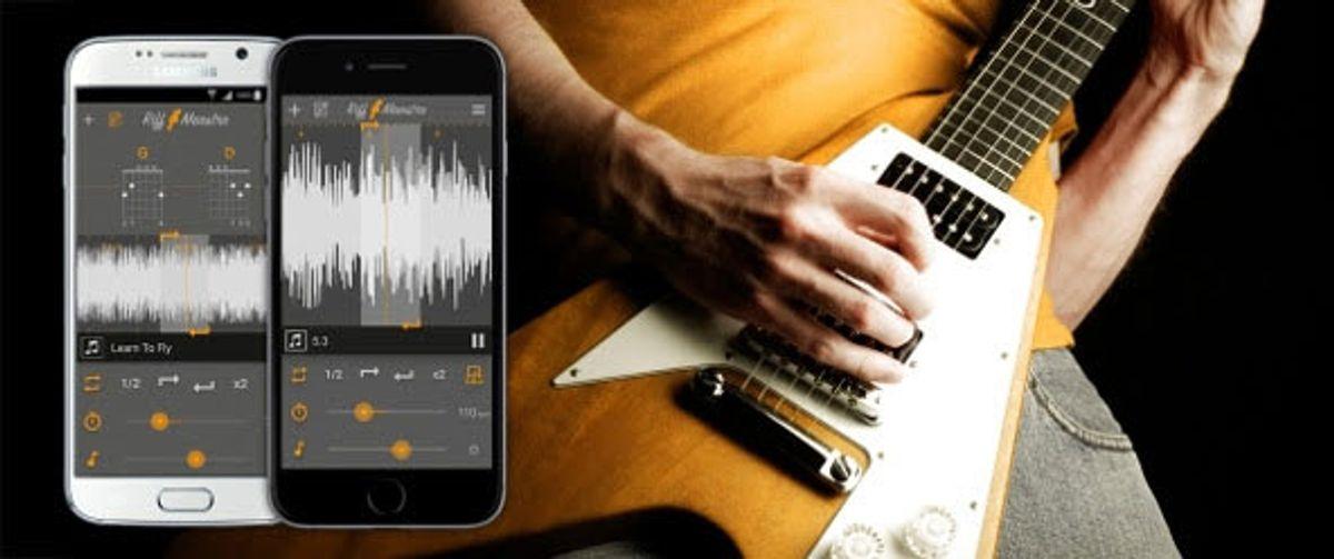 IK Multimedia Introduces the Riff Maestro App