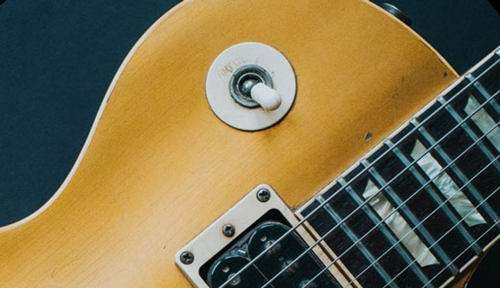 Rethinking the Blues Scale