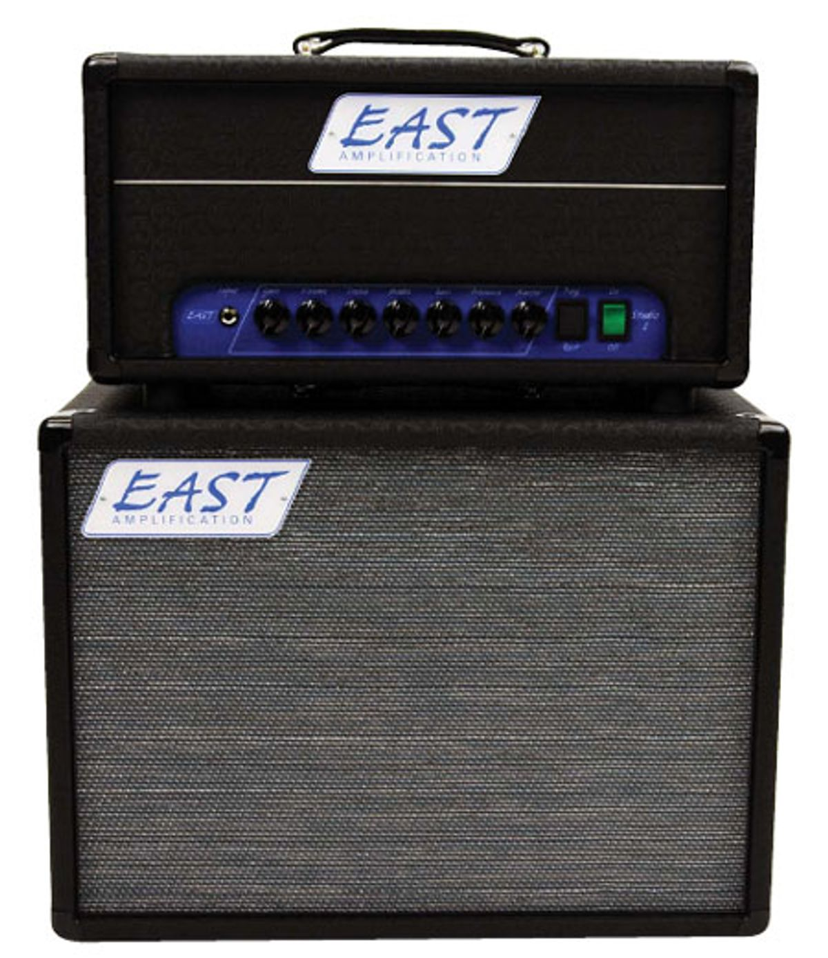 East Amplification Studio2 Amp and 1x10 Cab Review