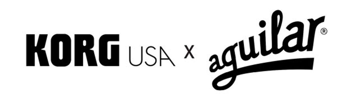 Korg Announces Acquisition of Aguilar Amplification