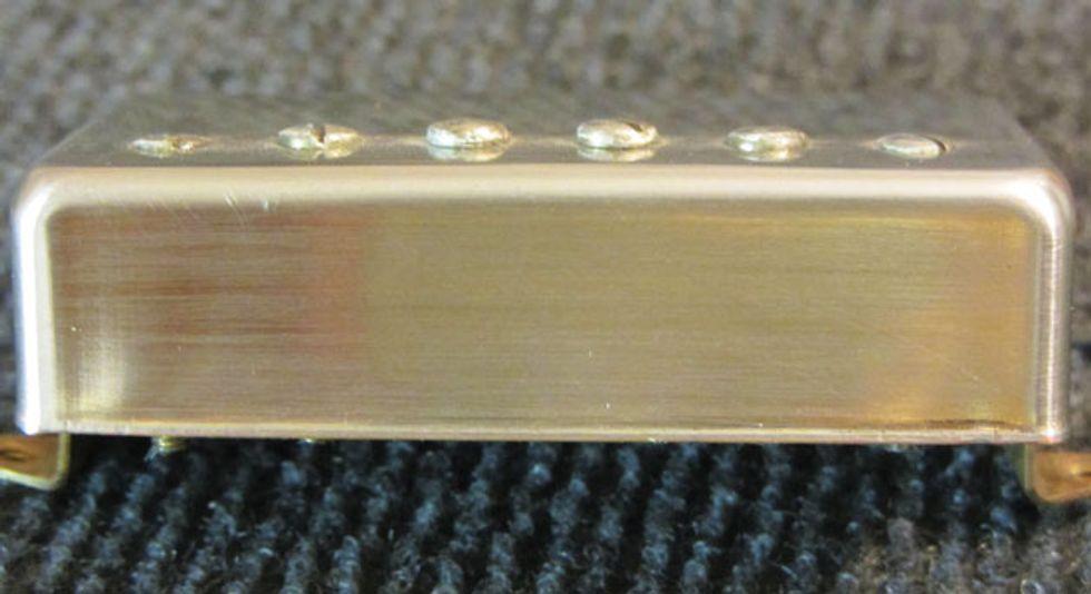 mod garage humbucker height adjustment premier guitar. Black Bedroom Furniture Sets. Home Design Ideas