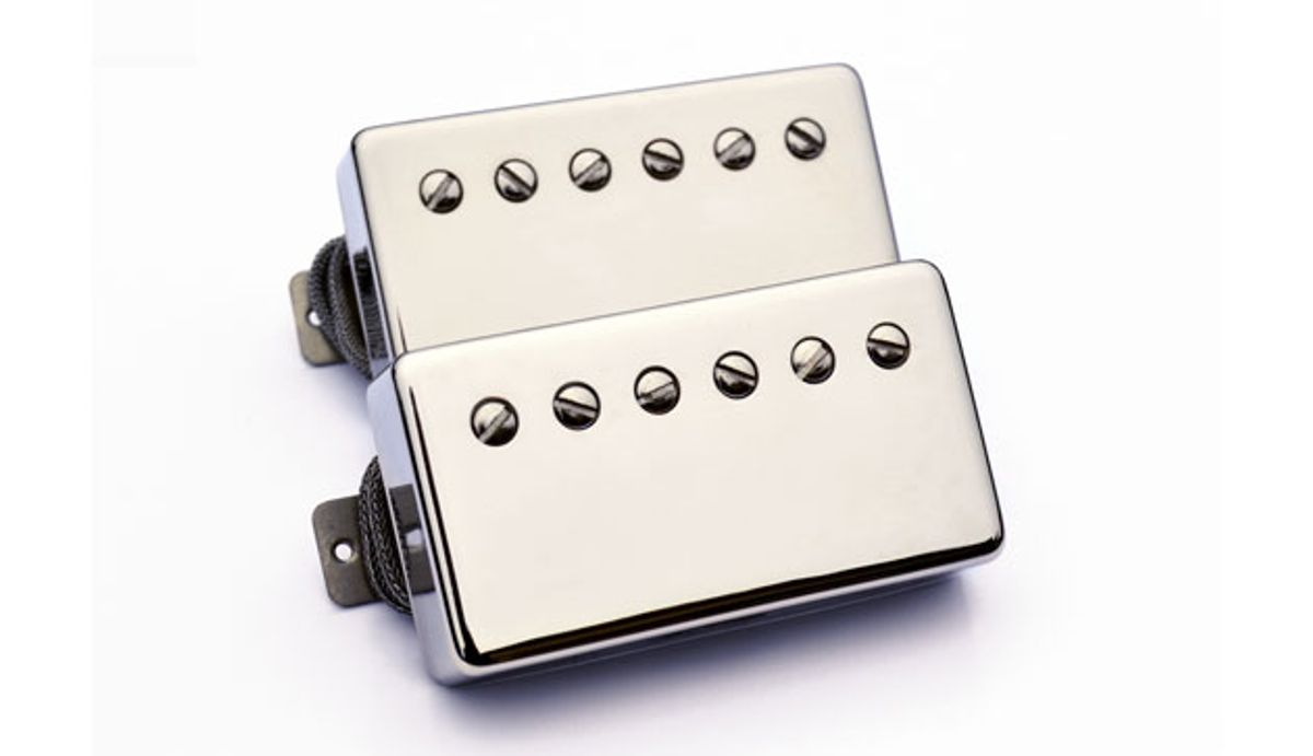 Tyson Tone Lab Unveils the Precious and Grace Pickups