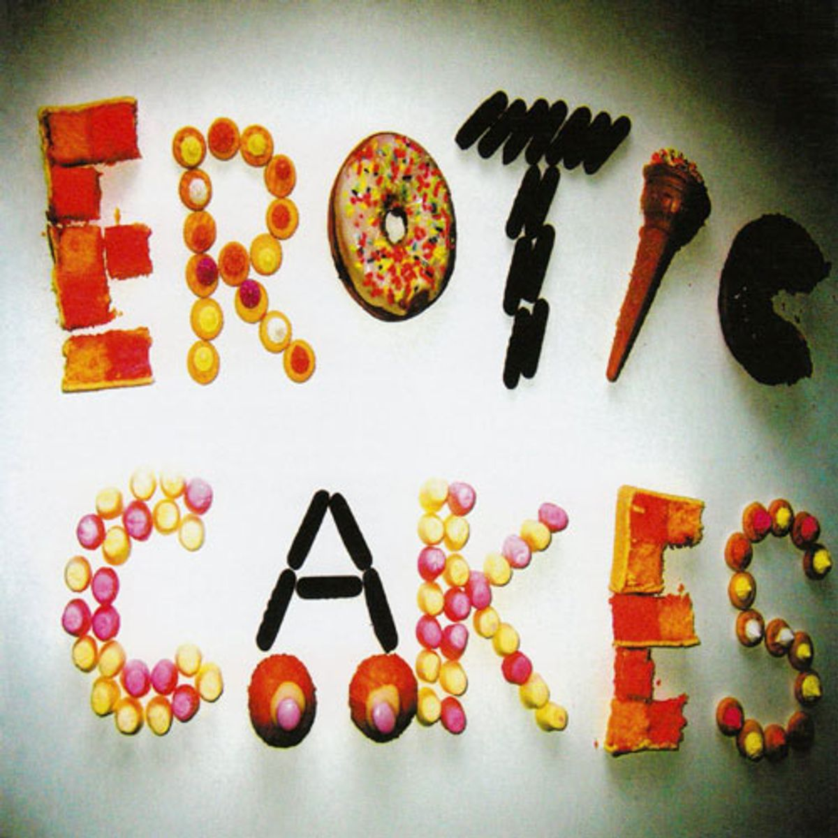 Guthrie Govan's 'Erotic Cakes'